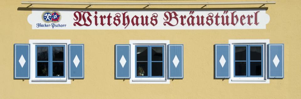 Wirtshaus Bräustüberl